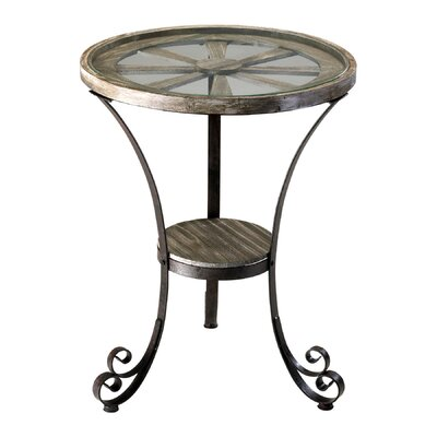 Carson Designer End Table