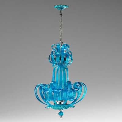 Florence Chandelier 4622