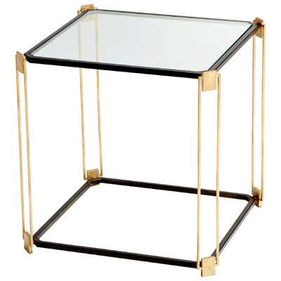 Velasco End Table