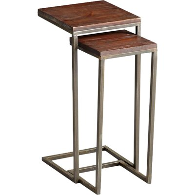 Kirby 2 Piece Nesting Tables
