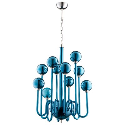 Marilyn 10-Light Chandelier