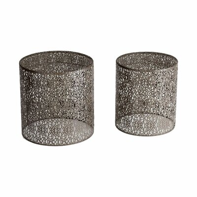 Portman End Tables (Set of 2)