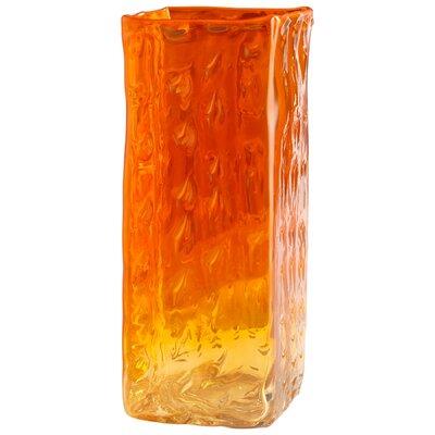 Fire Prism Vase 05853