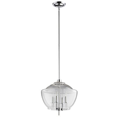 Empoli 4-Light Pendant