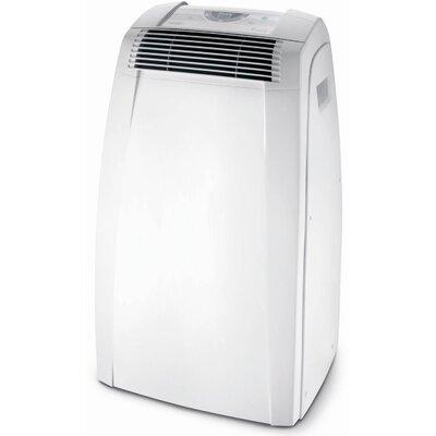 DeLonghi Pinguino C Series 12,000 BTU Portable Air Conditioner with Remote PACC120E