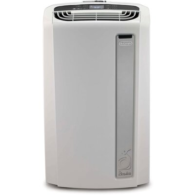 14,000 Btu Portable Air Conditioner, Whisper Quiet, Biosilver Filter Per Ea PAC-AN140HPEWC
