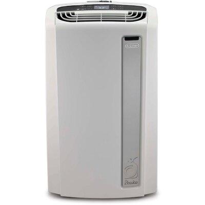 DeLonghi Pinguino 12000 BTU Portable Air Conditioner with Remote PAC-AN120EW