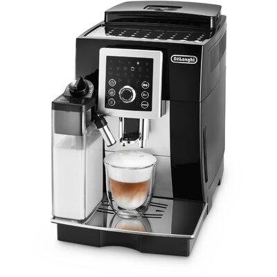 DeLonghi - Magnifica S Coffeemaker - Stainless Steel ECAM23260SB