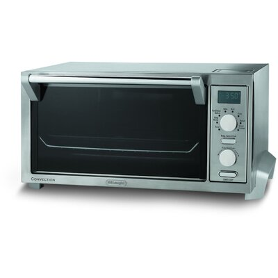 0.5 Cu. Ft. Digital Convection Toaster Oven DO1289