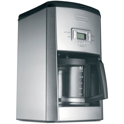 DeLONGHI 14-Cup Drip Coffee Maker - DLODC514T 309271036