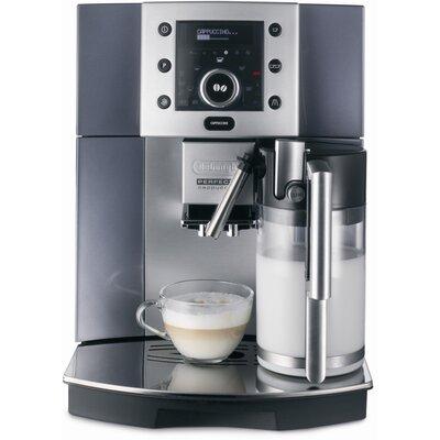 Capresso and cappuccino espresso maker coffee maker compact