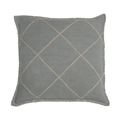 Hudson Linen Throw Pillow