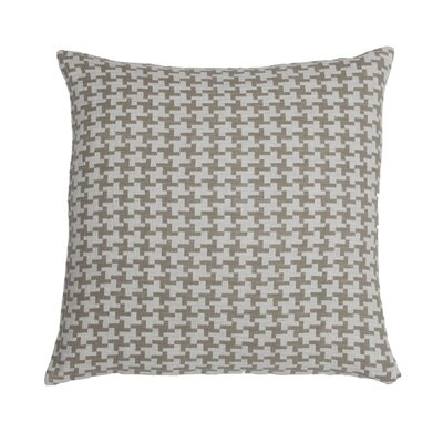 Gwen Linen Pillow Cover Color: Natural
