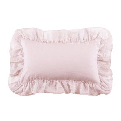 Charlie Linen Lumbar Pillow