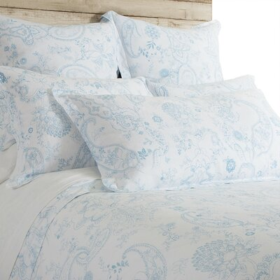 Maya Pillowcase Size: Standard