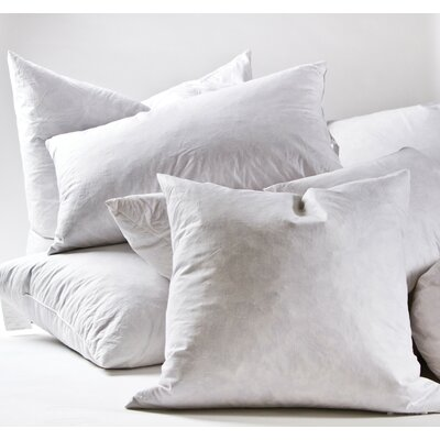 Cotton Pillow Insert