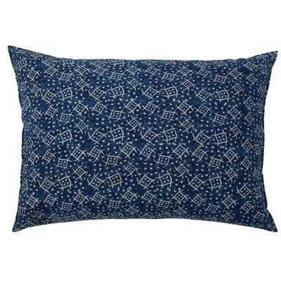 Neela Cotton Lumbar Pillow