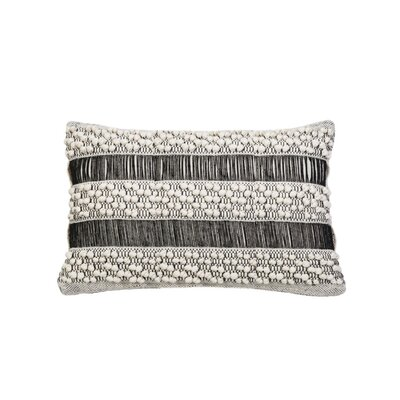 Serena 100% Cotton Lumbar Pillow