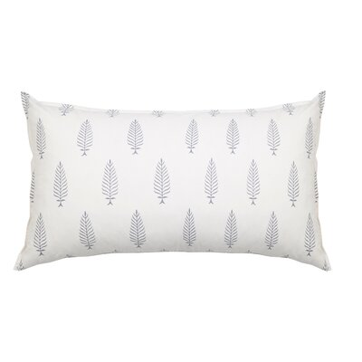 Kiara 100% Cotton Lumbar Pillow