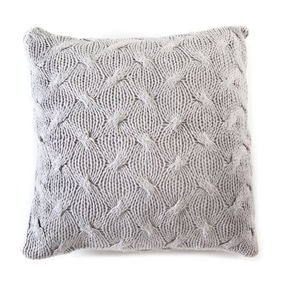 Malibu Pillow Cover Color: Ocean