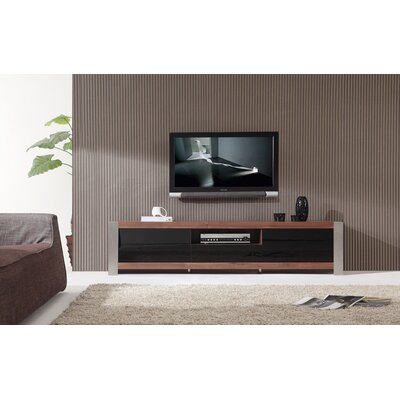 Coordinator 79 TV Stand Color: Brown
