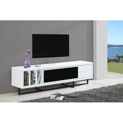Chittum 82.5 TV Stand