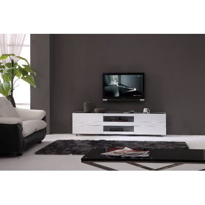 Publisher 71 TV Stand