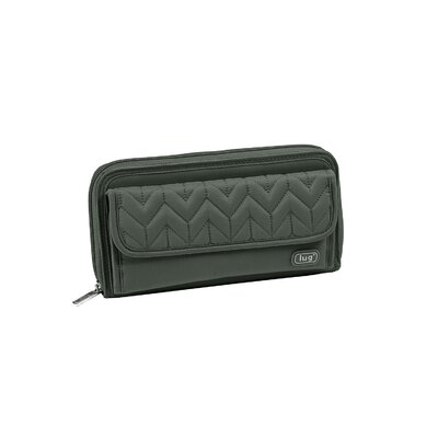 Lug Quick Step Wallet - Color: Fog Grey at Sears.com