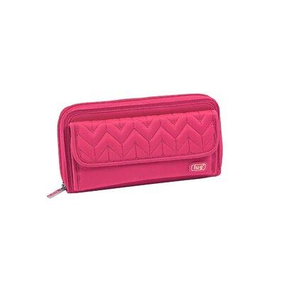 Lug Quick Step Wallet - Color: Rose Pink at Sears.com