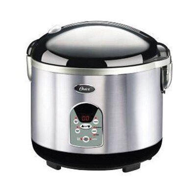 Oster 20-Cup Smart Digital Rice Cooker 003071-000-000