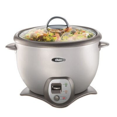Oster 20-Cup Saute Rice Cooker CKSTRCMS-20