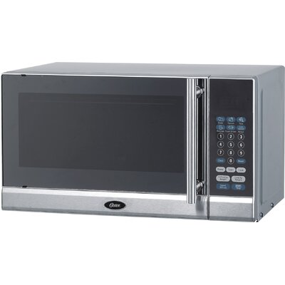 Oster 0.7 Cubic Feet Microwave Oven at Sears.com