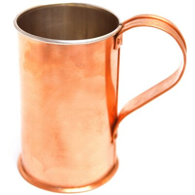 Collector's Copper Cup TBC00031