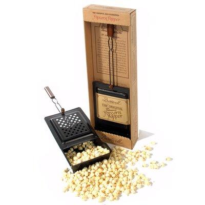 Healthy Popcorn Popper Non-stick