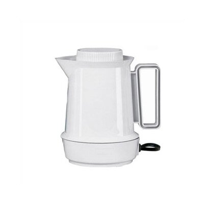 1.25-qt. Electric Tea Kettle