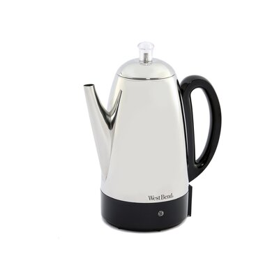 12 Cup Electric Percolator 54159