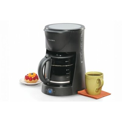 West Bend Manual Drip Coffee Maker 56320FOCUS on PopScreen