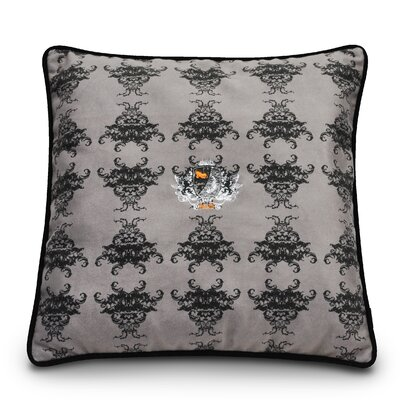 Royal Crest Play Dog Pillow