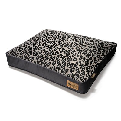 Safari Serengeti Rectangular Change-a-Cover Size: Large (42 x 31)