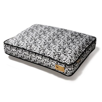 Phillippe Backyard Frolic Rectangular Change-a-Cover Size: Medium (36 x 27)