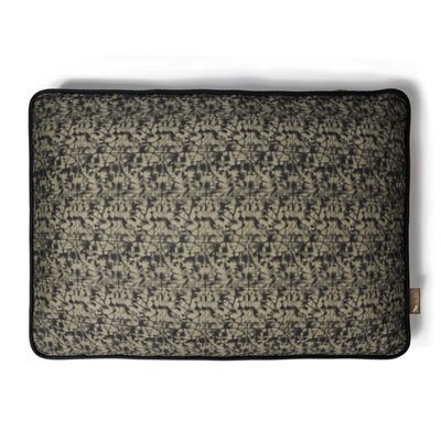Backyard Frolic Rectangular Change-a-Cover Size: Small (28 x 20)