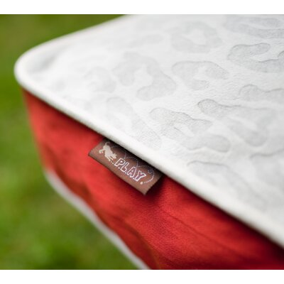 Safari Serengeti Rectangular Change-a-Cover Size: Small (28 W x 20 D)