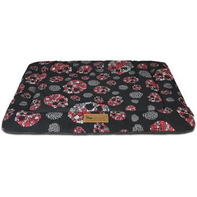 Chill Dog Pad Size: 42 L x 28 W