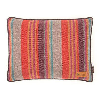 Horizon Desert Pillow Size: Medium (30 W x 22 D)