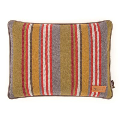 Horizon Woodland Pillow Size: Extra Large (45 W x  35 D)