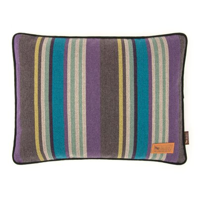Horizon Lake Pillow Size: Medium (30 W x 22 D)