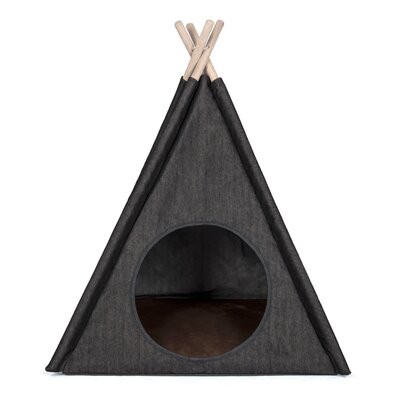 Urban Denim Teepee Tent Dome