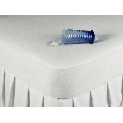 Southern Textiles Platinum Mattress Protector - Size: Full at Sears.com