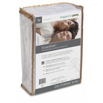 Southern Textiles LPHC Silvershell Mattress Protector - Size: Full at Sears.com