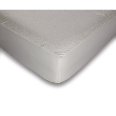 Southern Textiles Micro Plush Luxurious Mattress Protector Pad - Size: Full Extra Long at Sears.com